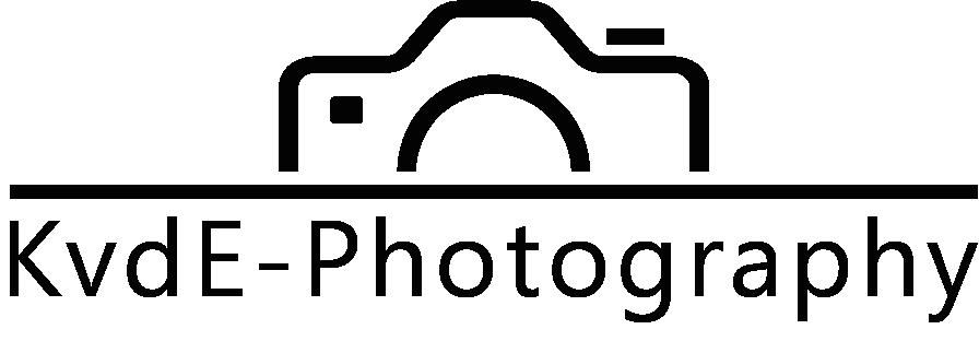 Logo KvdEPhotography