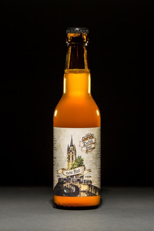 Delfts bier