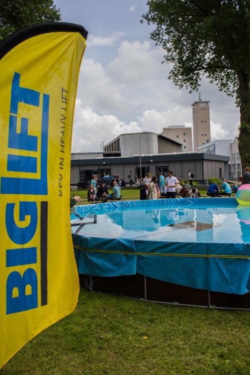 Biglift ontwerpwedstrijd